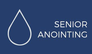 Senior Anointing